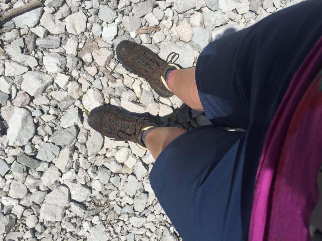 AAT_Alpe-Adria-Trail_Wegbeschaffenheit_Steine