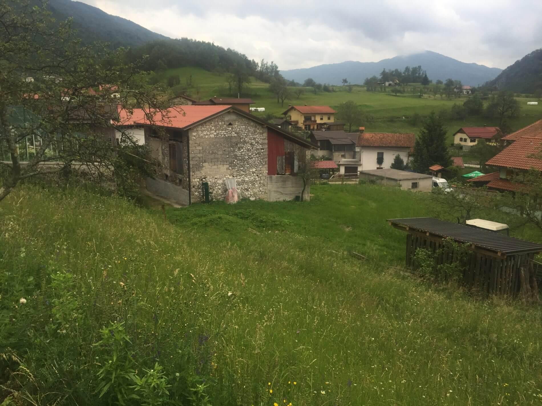 AAT_Alpe-Adria-Trail_Dreznica