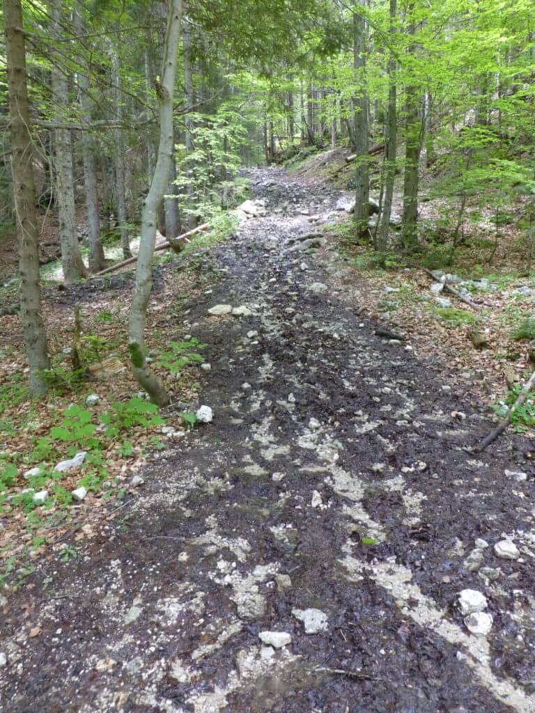 AAT_Alpe-Adria-Trail_Wegbeschaffenheit