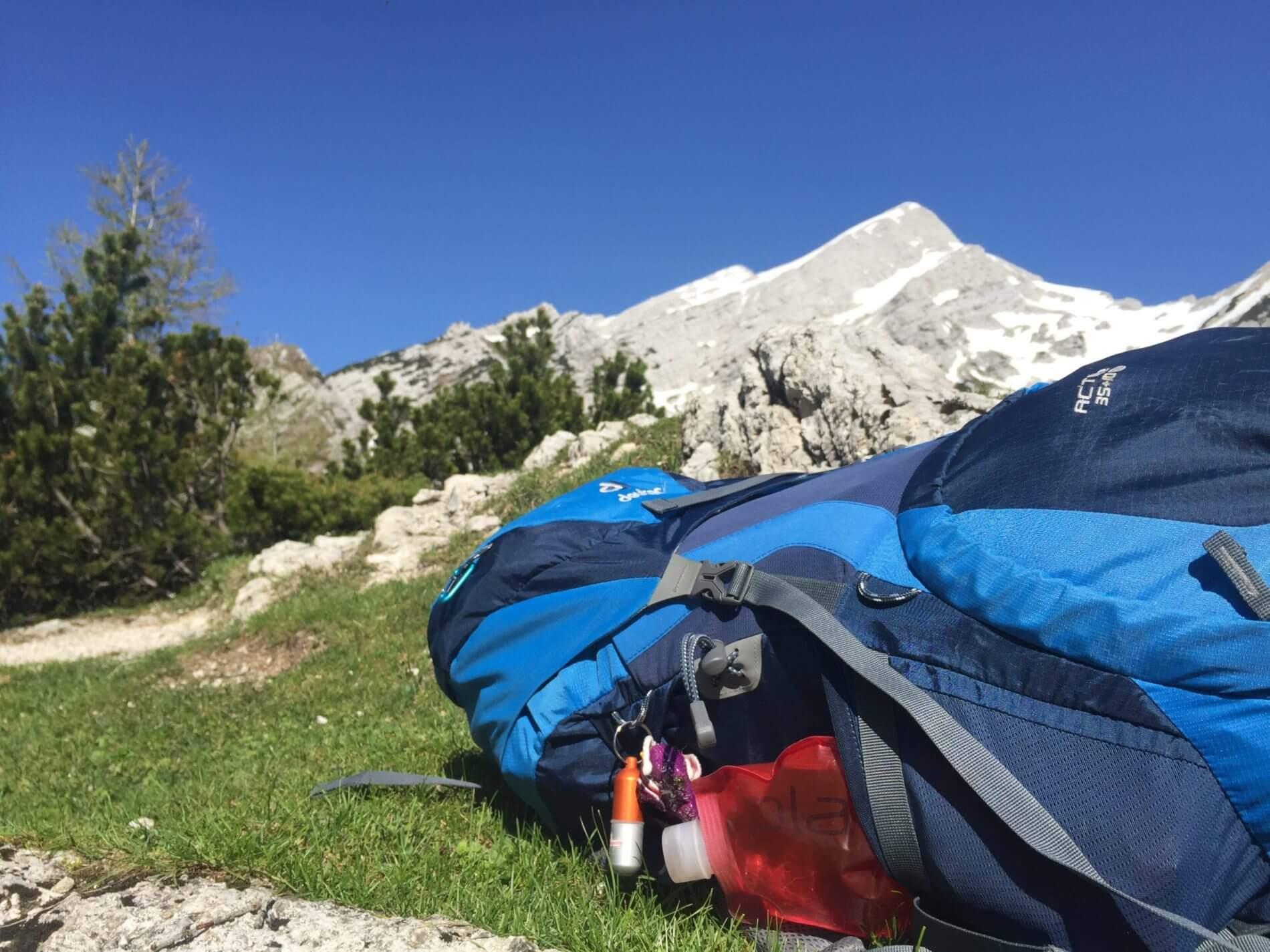 Alpe-Adria-Trail Slowenien_Rucksackfoto